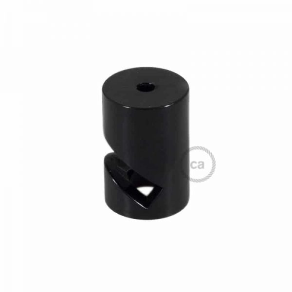 swag hook black v ceiling or wall hook for any fabric electric cable 3